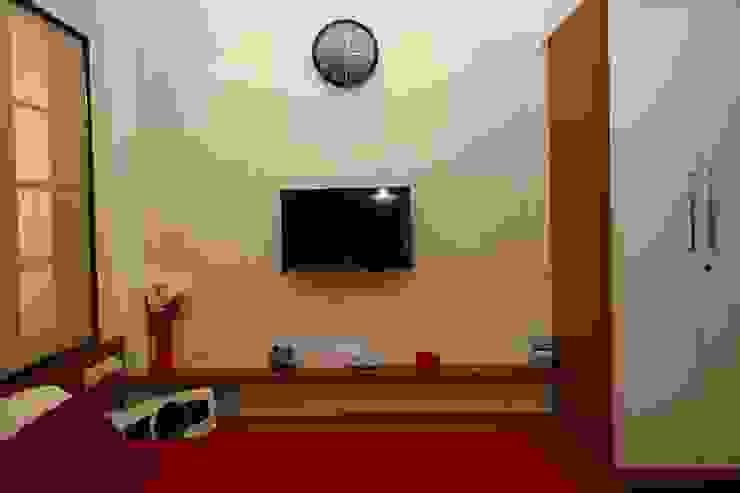 Project The D'zine Studio Modern living room