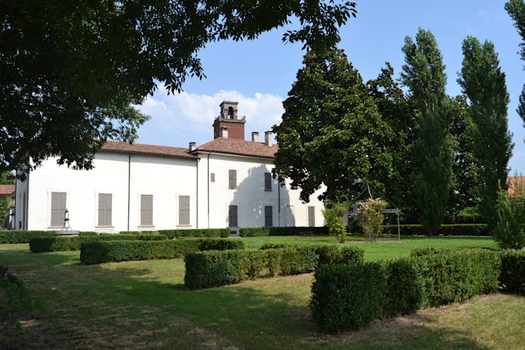 arch. Valerio Cozzi Taman Klasik