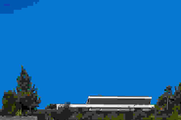 Casas modernas de ARKHY PHOTO Moderno