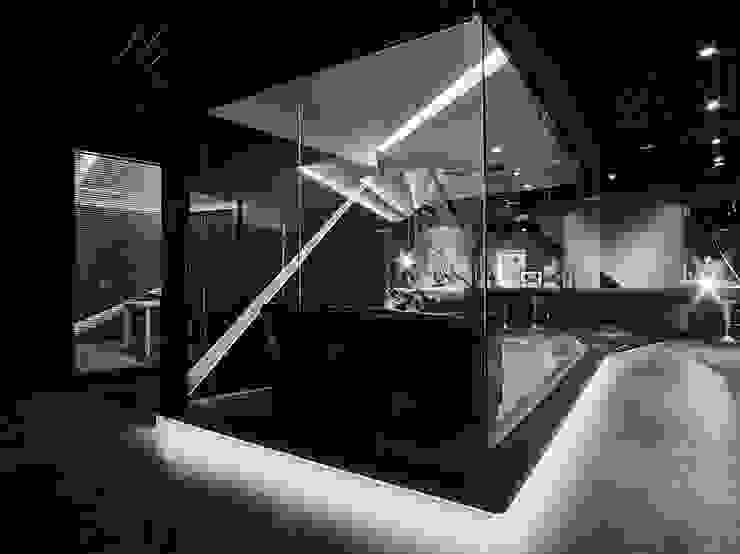 CL 97 / 蒙太奇 根據 騰龘空間設計有限公司 現代風