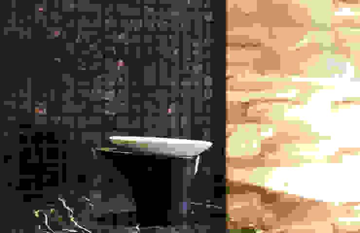 簡: 現代  by 松泰室內裝修設計工程有限公司, 現代風 陶器