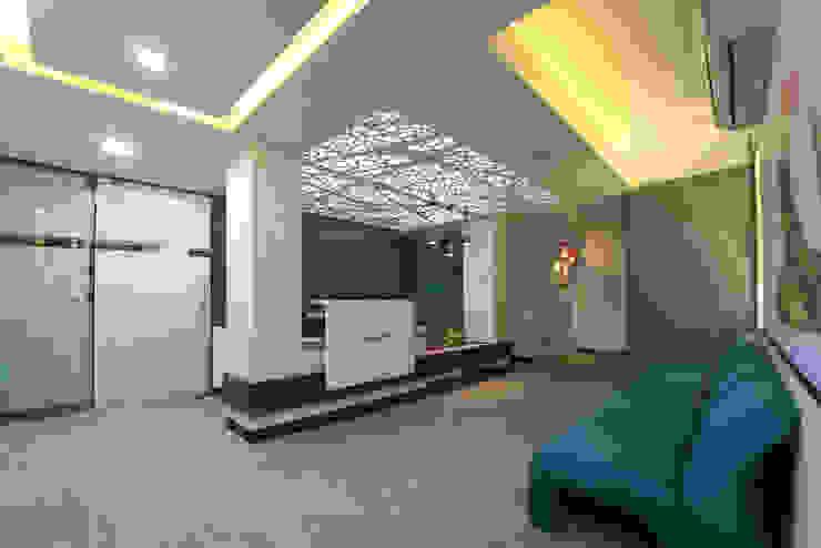 PRA Modern Spa by Input-A Modern