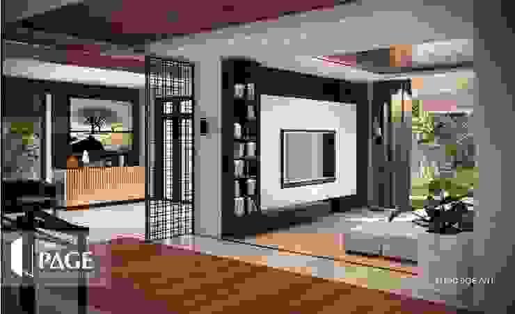 od The Page Interior & Design Azjatycki