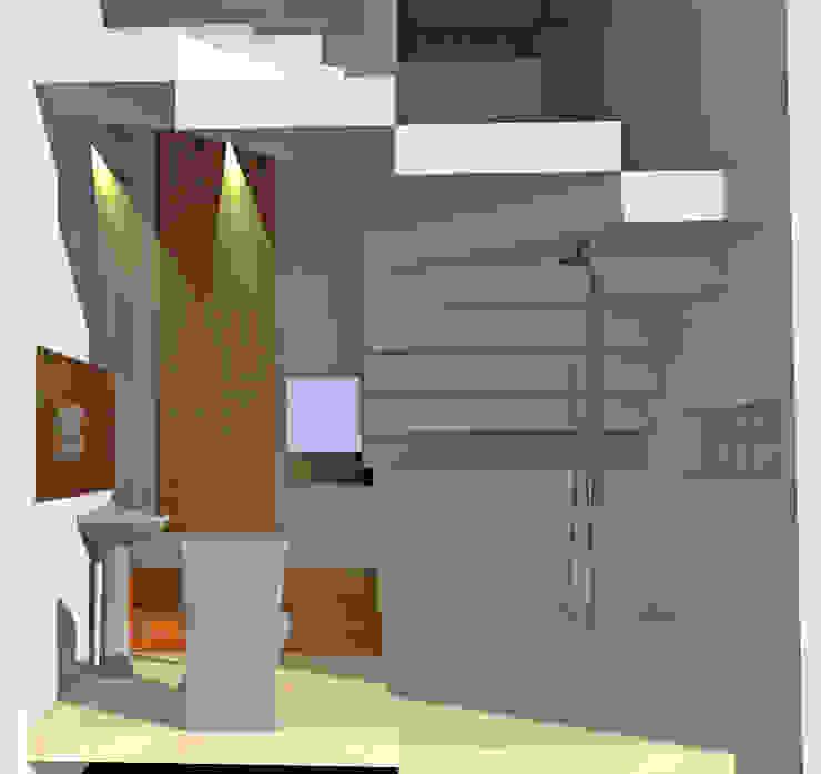 Kamar Mandi Tamu Oleh SMarchdesign12