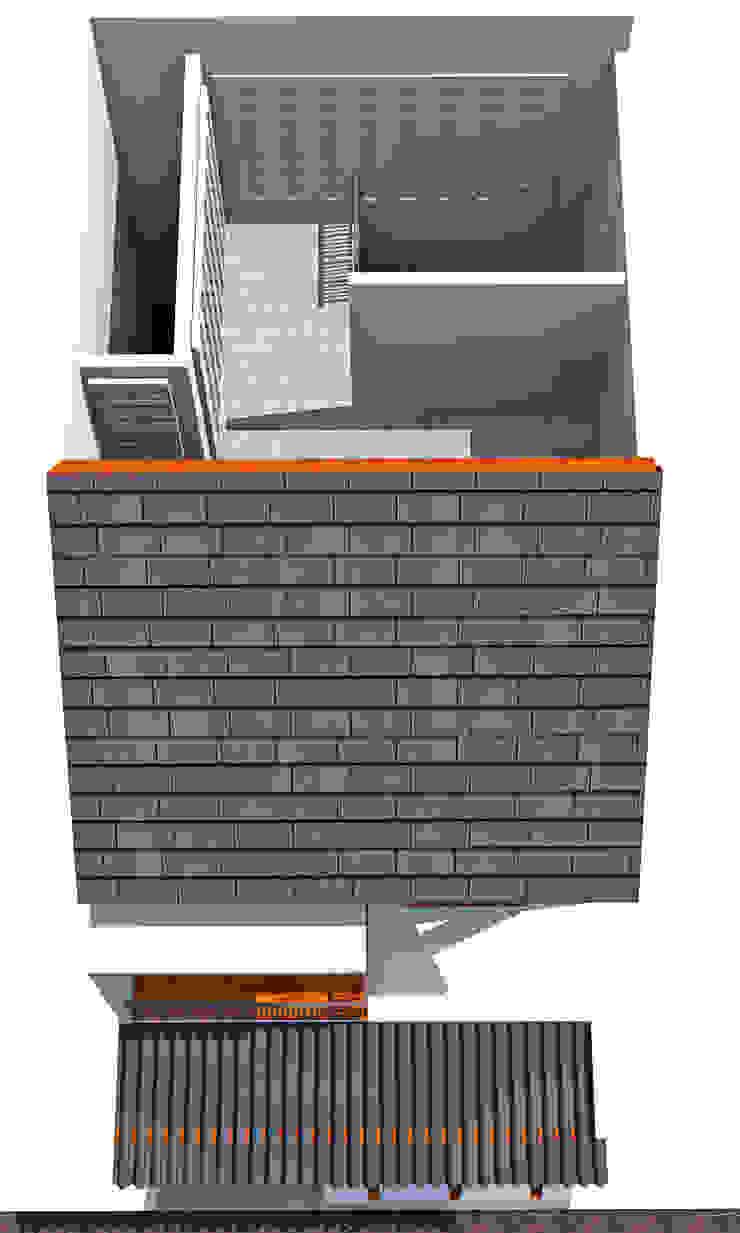 Denah Lantai 3 Oleh SMarchdesign12