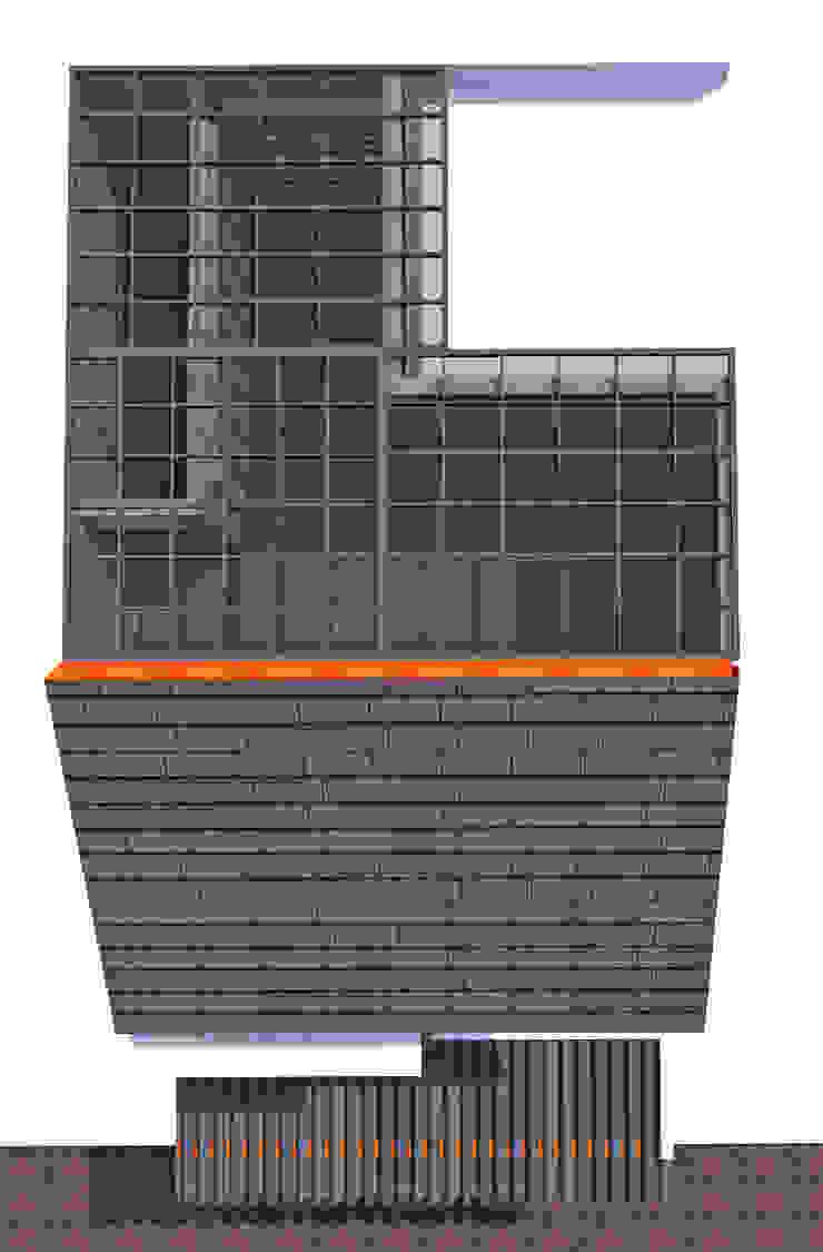Denah Atap Oleh SMarchdesign12