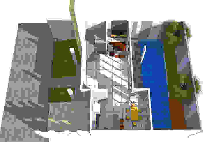 Denah Lantai 1 Oleh SMarchdesign12