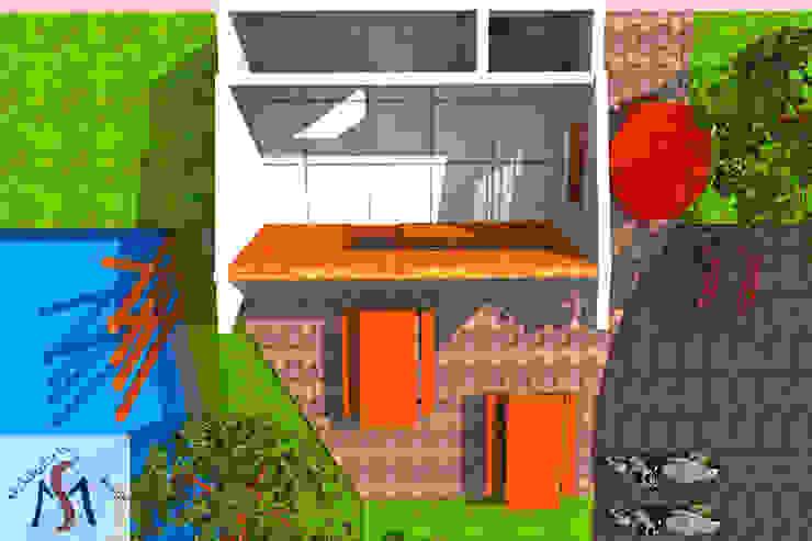Denah Oleh SMarchdesign12