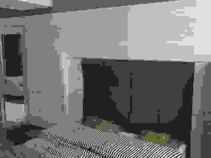 Modern style bedroom by Pro Escala Arquitectos SAS Modern