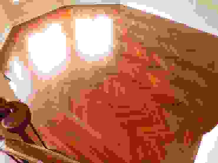 Столовая комната в классическом стиле от Shine Star Flooring Классический
