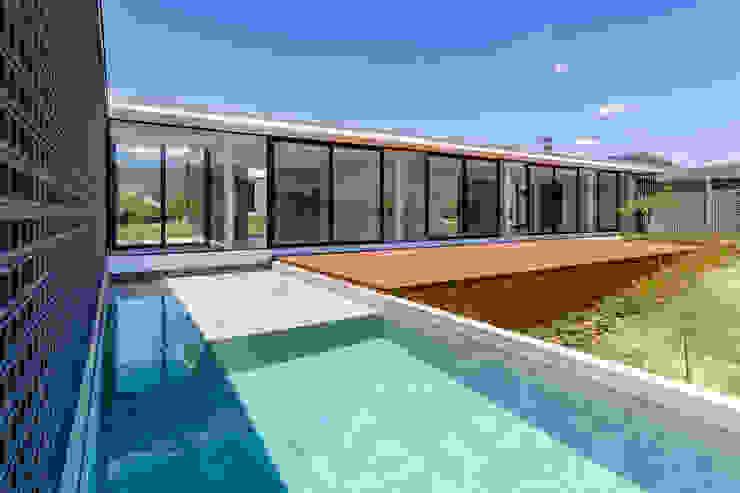 ArchDesign STUDIO Rumah Modern