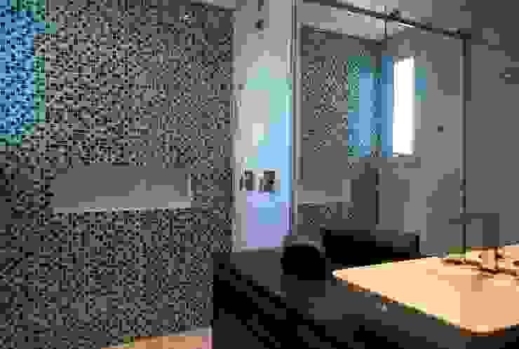 ArchDesign STUDIO Kamar Mandi Modern