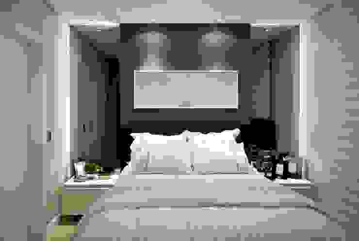ArchDesign STUDIO Kamar Tidur Modern