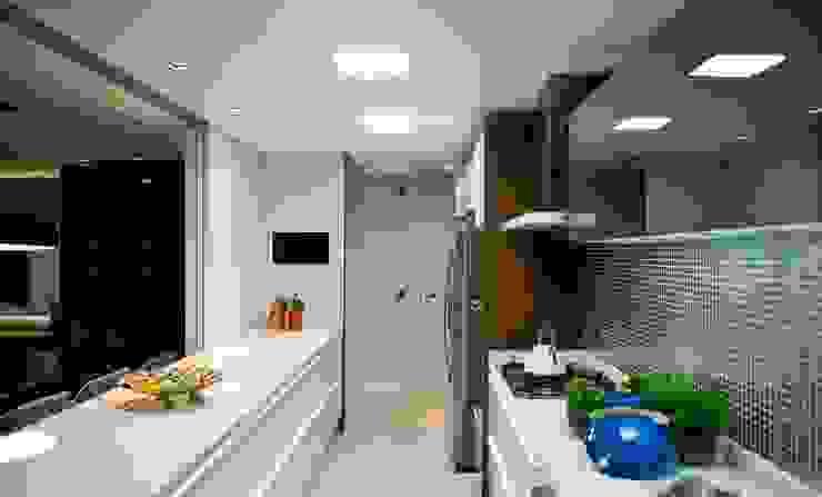 ArchDesign STUDIO Dapur Modern