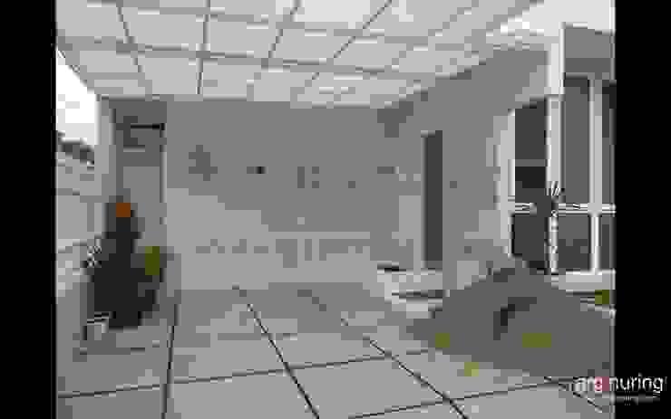 Rumah Yogie Oleh Arginuring Arsitek