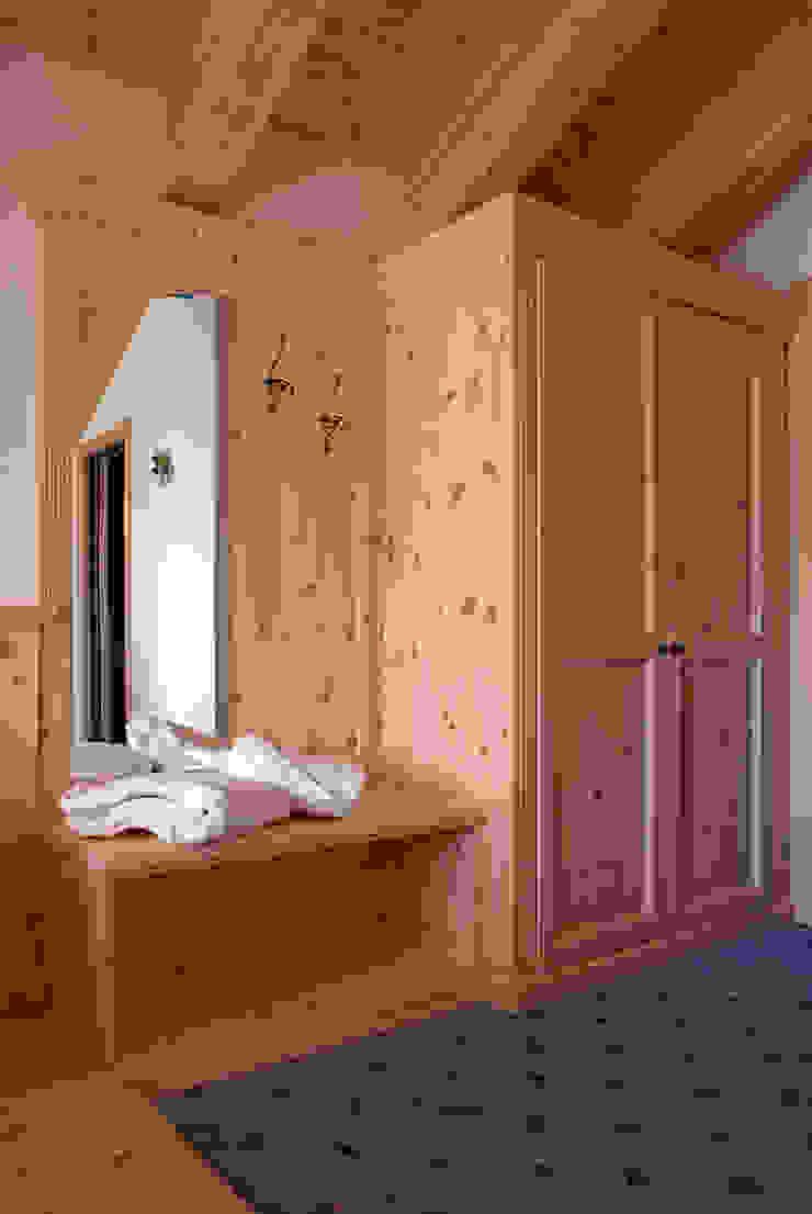 Arredamenti Brigadoi DormitoriosClósets y cómodas Madera Azul