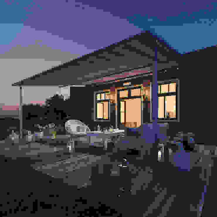 *NEW* Haus Pergola Appeal Home Shading สวนเฟอร์นิเจอร์
