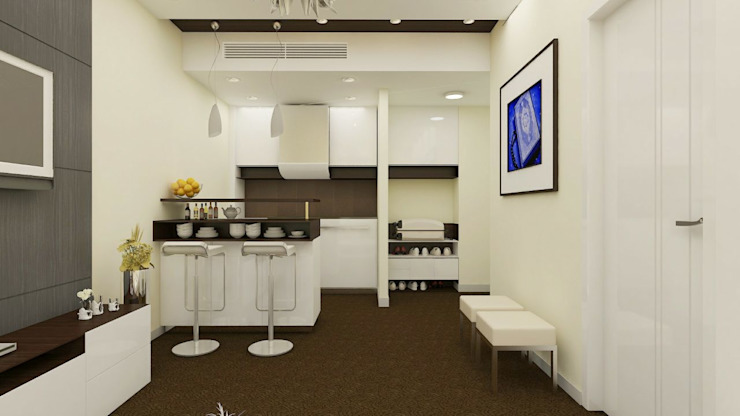 Al Bassam Hotel by Elegant Architects and Interior Designers