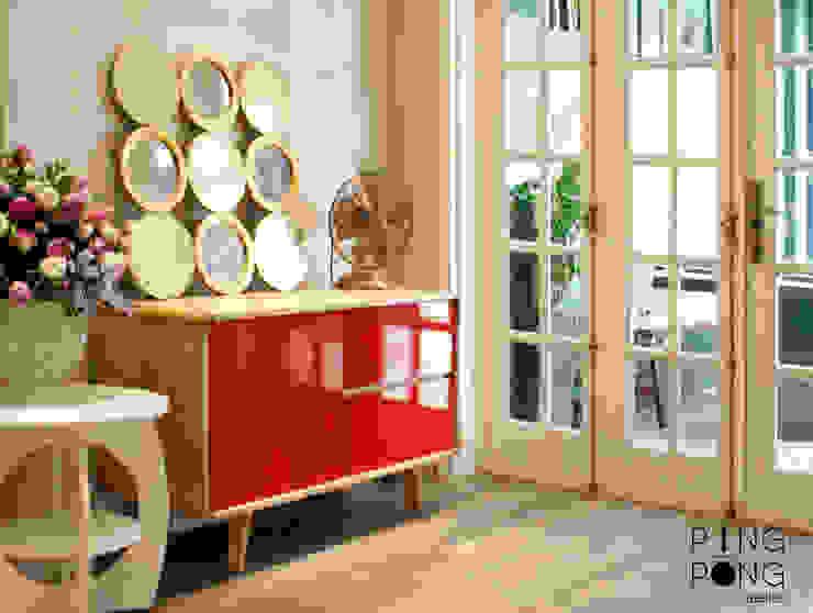 PingPong Atelier Furniture Corridor, hallway & stairsSeating