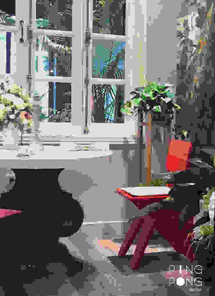 PingPong Atelier Furniture SpaFurniture