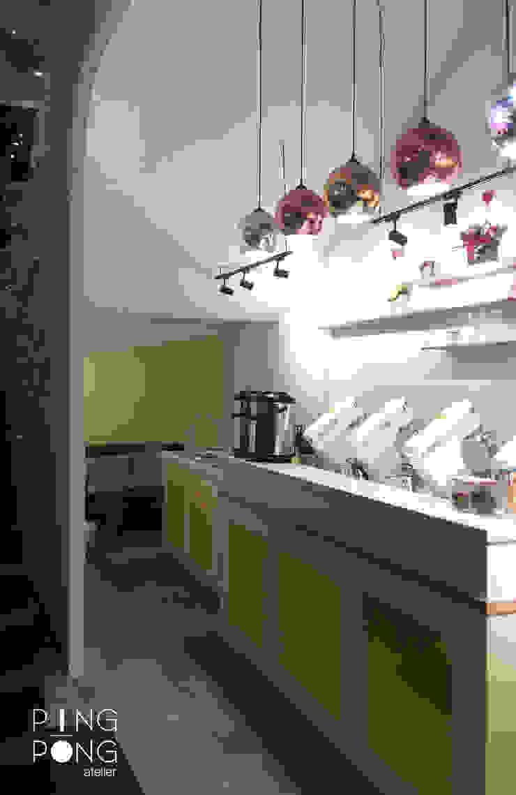 PingPong Atelier Furniture