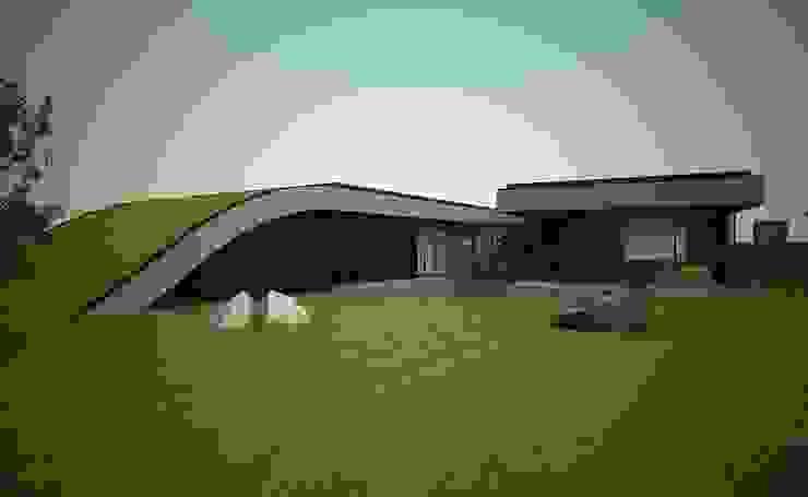 A pluralidade das formas por Atelier 72 - Arquitetura, Lda Moderno