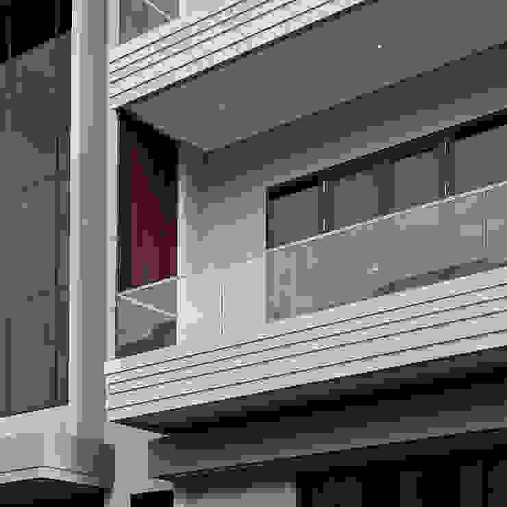 balkon Oleh alradistadesign