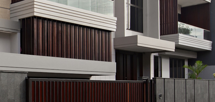 facade Oleh alradistadesign