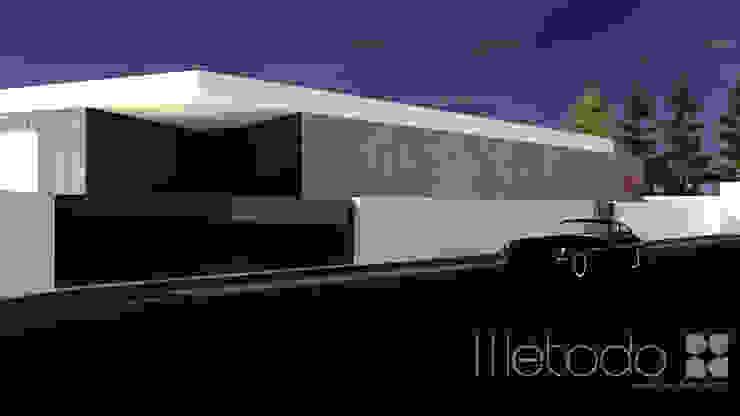 par Método-Arquitectura & Decoração Minimaliste Béton