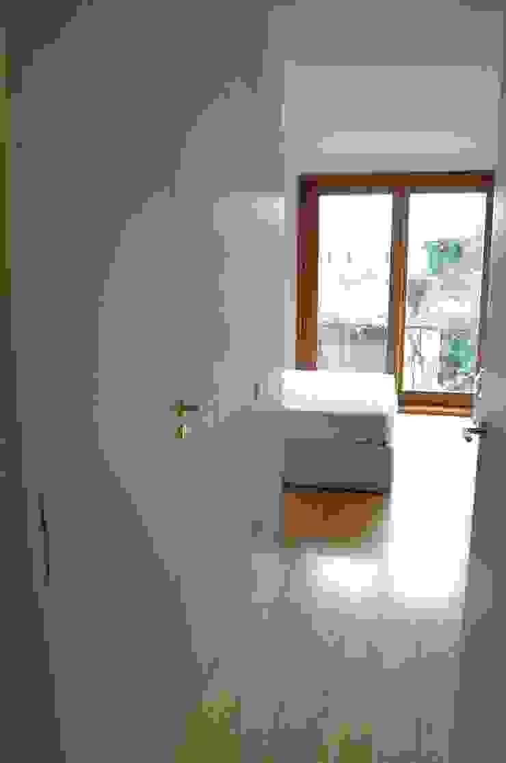 Moderne Schlafzimmer von Ideal Obra & Lar Modern