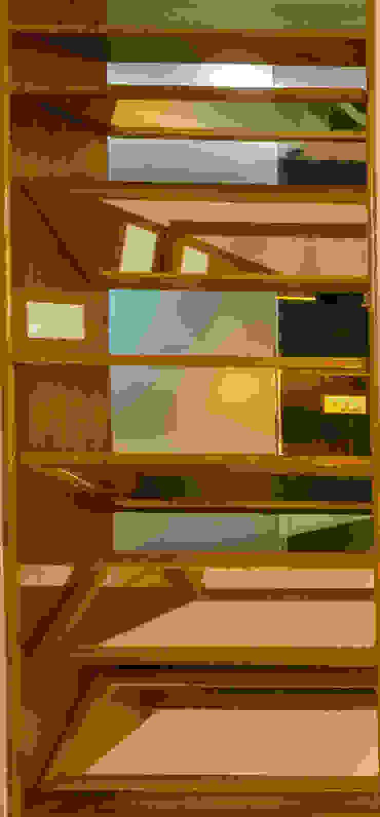 CASA SONAS Modern living room by CARTWHEEL Modern