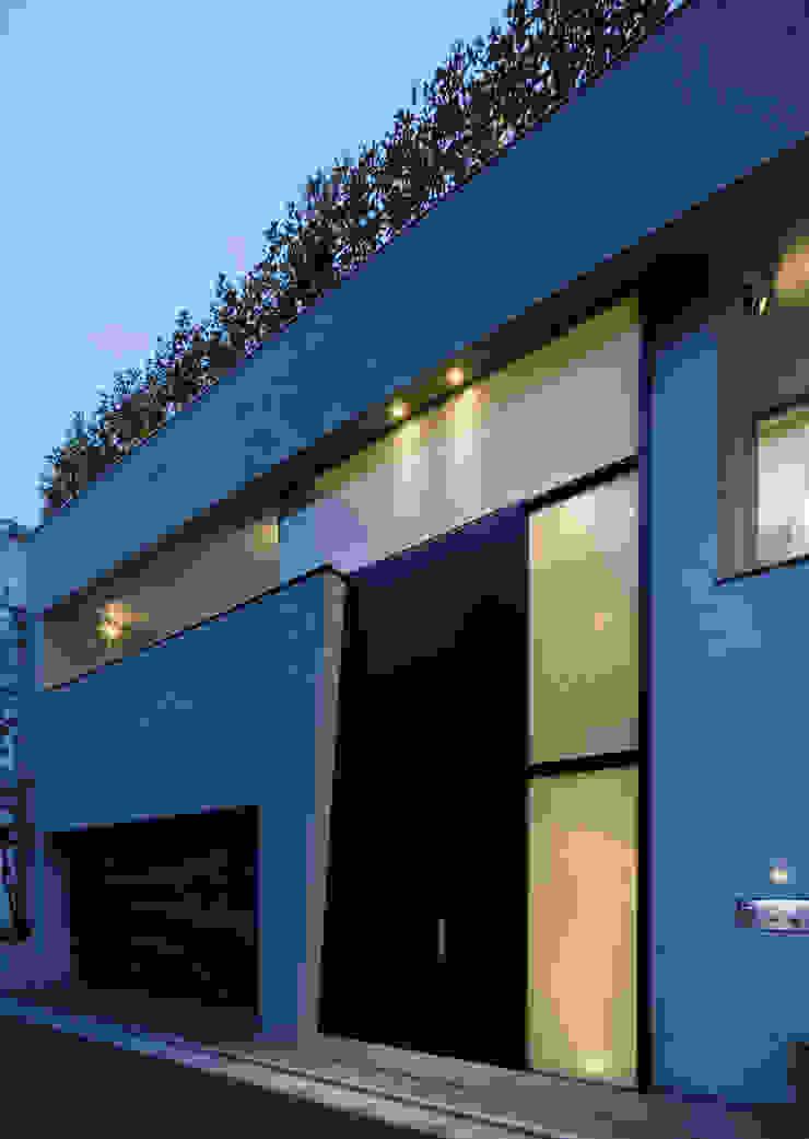 Rumah Modern Oleh JWA,Jun Watanabe & Associates Modern