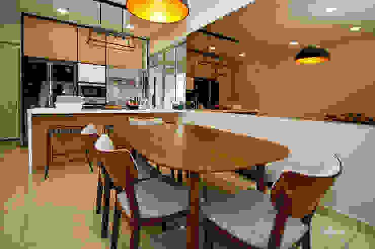 de estilo  por Interior+ Design