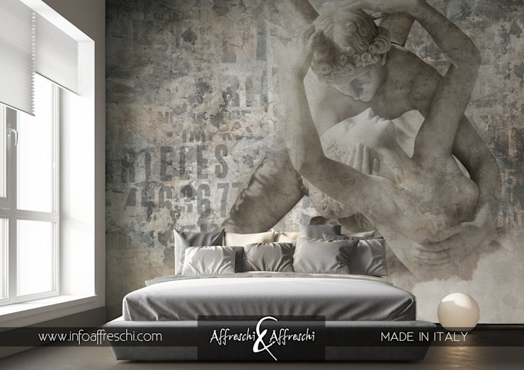 Affreschi & Affreschi Walls & flooringWallpaper