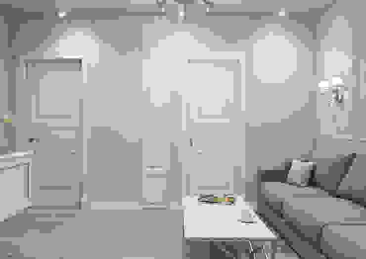 Вира-АртСтрой Classic style dressing room