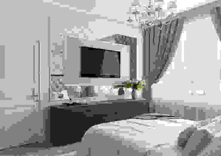 Вира-АртСтрой Classic style bedroom