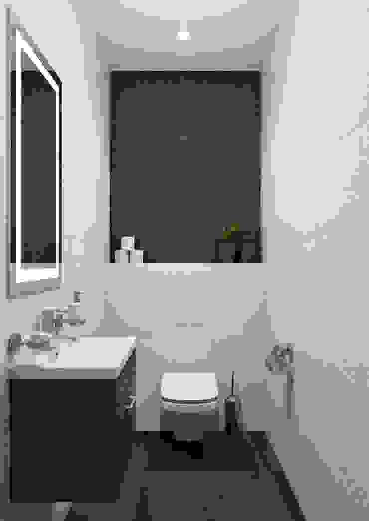 Classic style bathroom by Вира-АртСтрой Classic