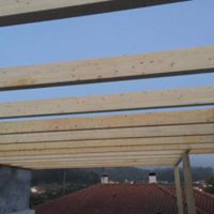 Drevo - Wood Solutions Lda Villas