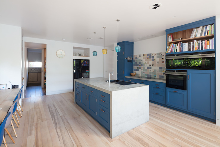 Engineered Ash Flooring de Ben Sutton (Timber) Ltd Escandinavo