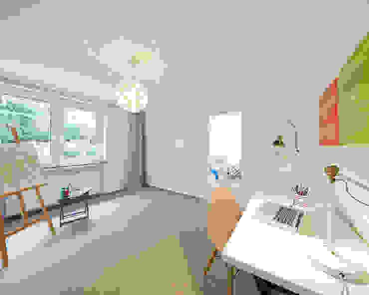 Tschangizian Home Staging & Redesign 書房/辦公室