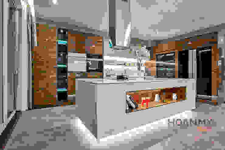 Thương hiệu Nội Thất Hoàn Mỹ Modern kitchen