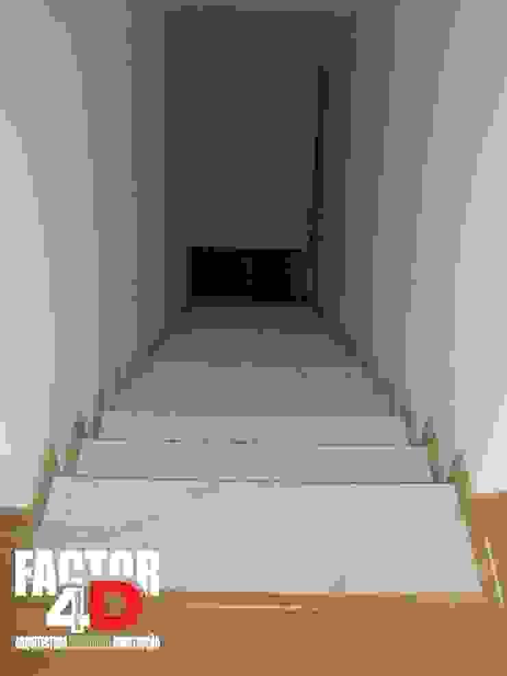 Factor4D - Arquitetura, Engenharia & Construção Tangga