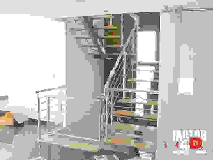 Oleh Factor4D - Arquitetura, Engenharia & Construção Modern