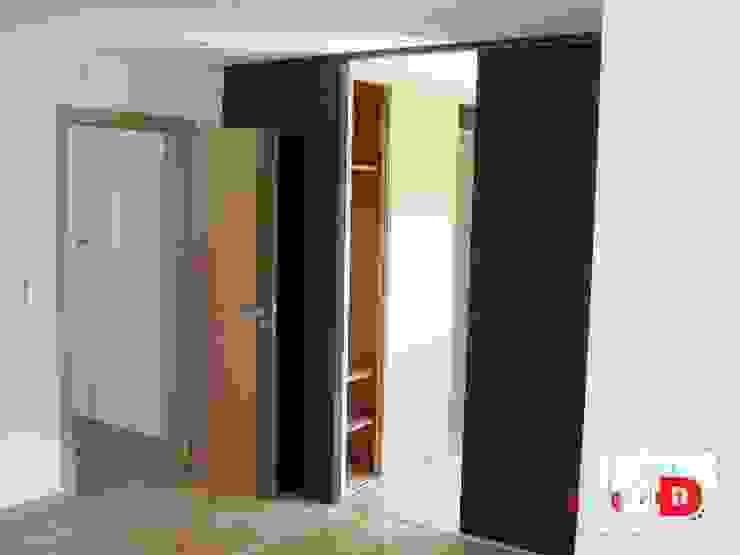 Factor4D - Arquitetura, Engenharia & Construção Pintu
