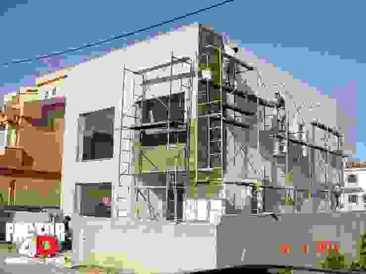 Factor4D - Arquitetura, Engenharia & Construção Villa
