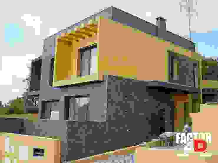 de Factor4D - Arquitetura, Engenharia & Construção Moderno