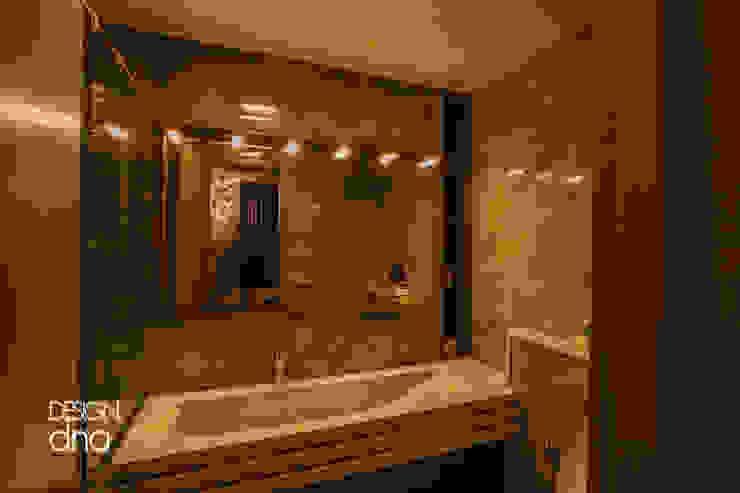 Modern bathroom by Design Dna Modern