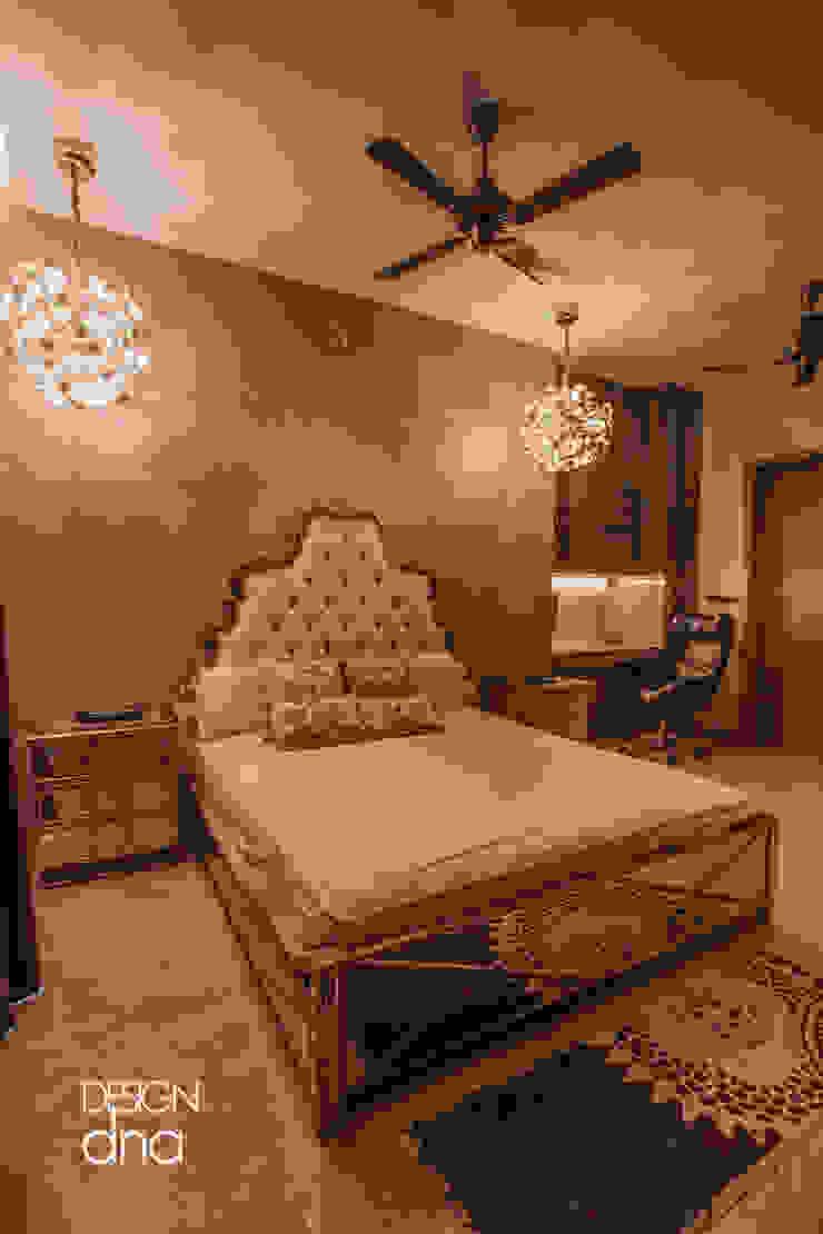 Modern style bedroom by Design Dna Modern