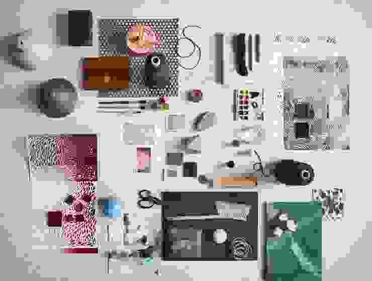 Coleção Fields of Flow por Decorpisus Moderno