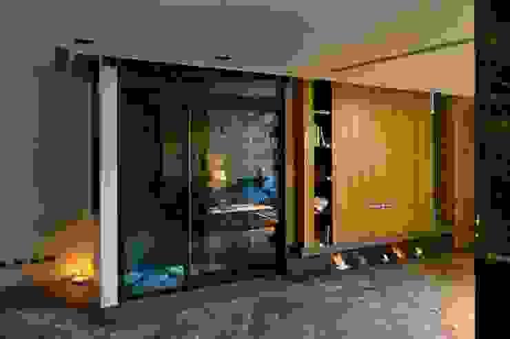 客廳 现代客厅設計點子、靈感 & 圖片 根據 澤序空間設計有限公司 現代風